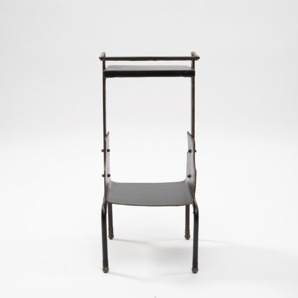 Side table by Jacques Adnet - img04