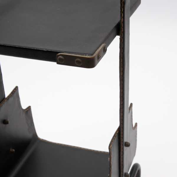 Side table by Jacques Adnet - img03