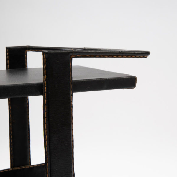 Side table by Jacques Adnet - img02