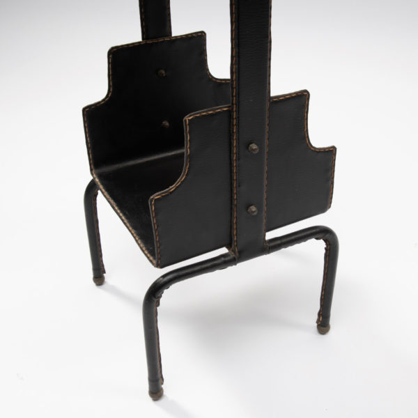 Side table by Jacques Adnet - img01