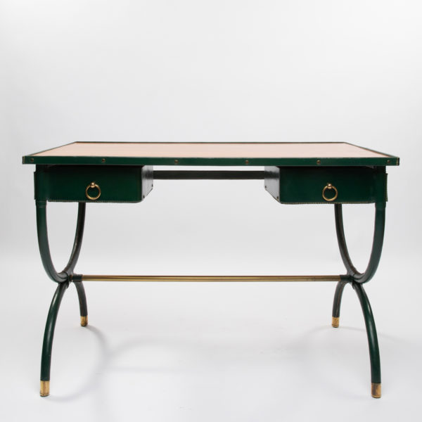 Desk by Jacques Adnet - img24