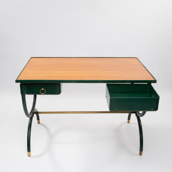 Desk by Jacques Adnet - img23