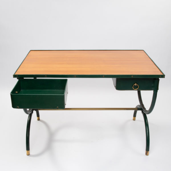 Desk by Jacques Adnet - img22