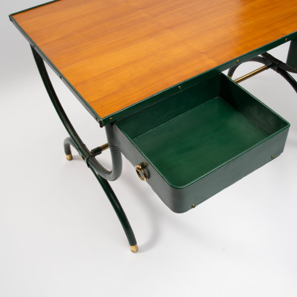 Desk by Jacques Adnet - img21