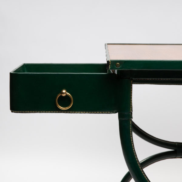 Desk by Jacques Adnet - img18
