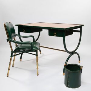 Desk by Jacques Adnet - img17