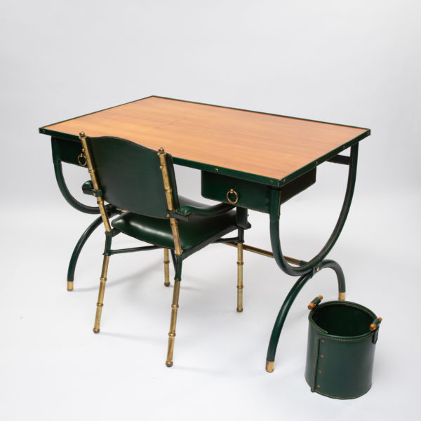 Desk by Jacques Adnet - img16