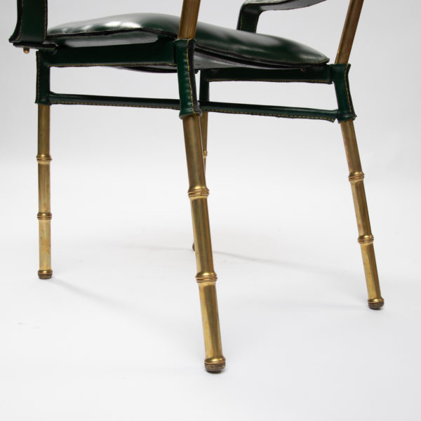 Desk by Jacques Adnet - img09