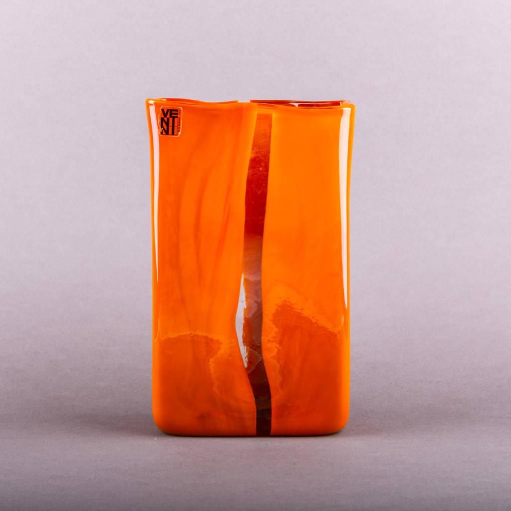 Scolpito vase by Toni Zuccheri - img01
