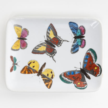 Butterflies (farfalle) by Piero Fornasetti - Italy