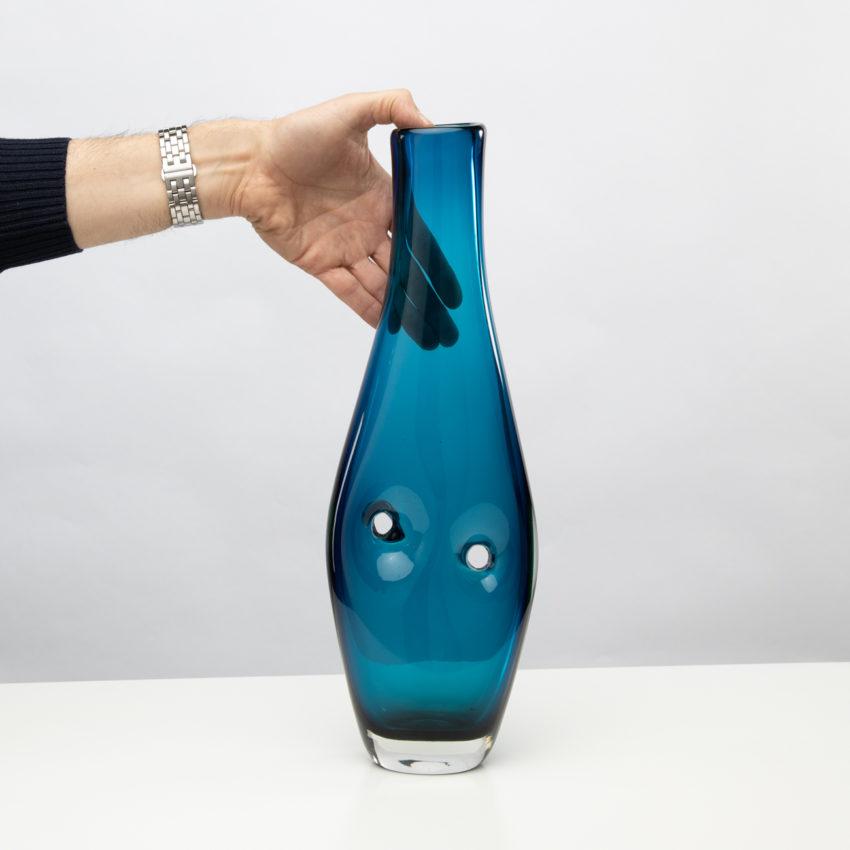 Forato Vase by Fulvio Bianconi - img01