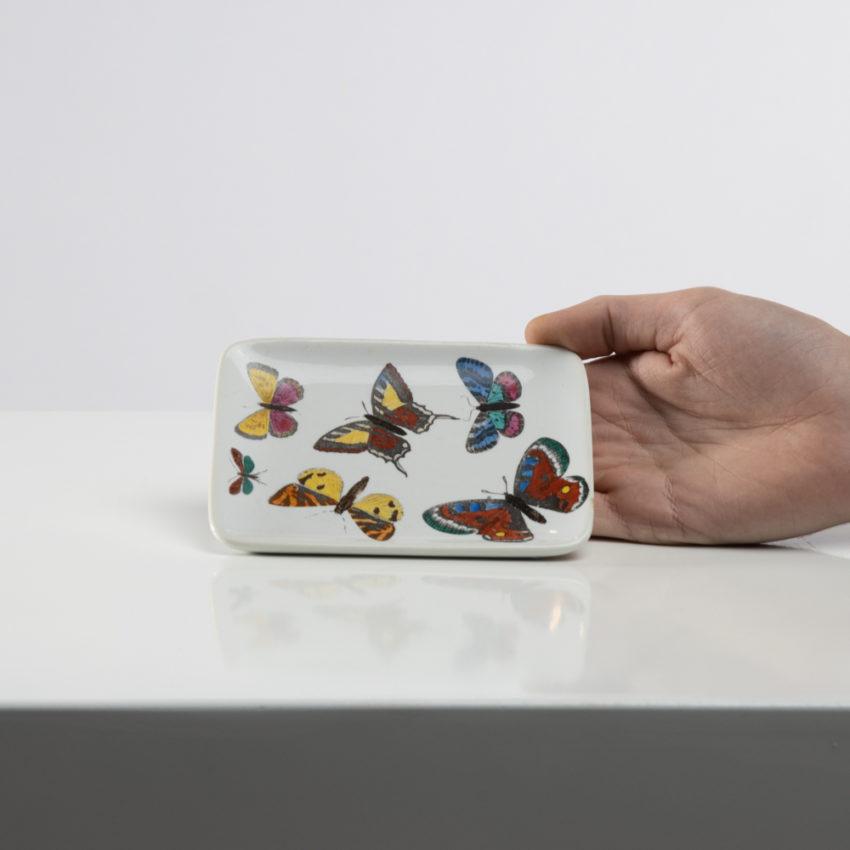 Butterflies by Piero Fornasetti - img01