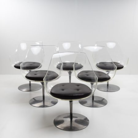 UD11_78 Champagne series Chairs -1