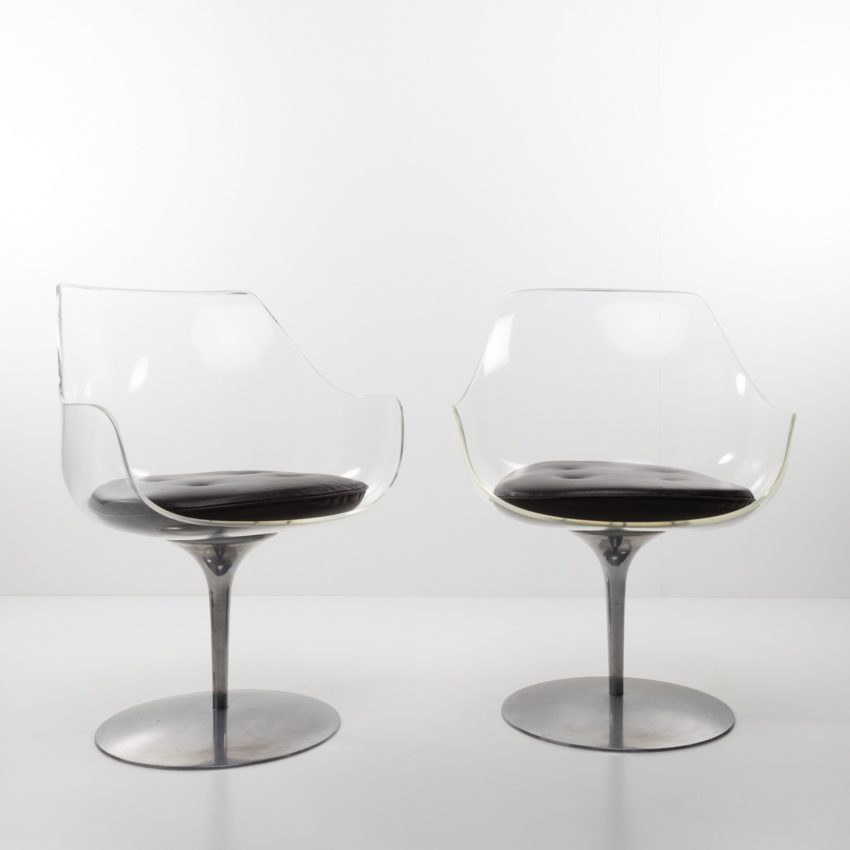 UD11_78 Champagne series Chairs -8