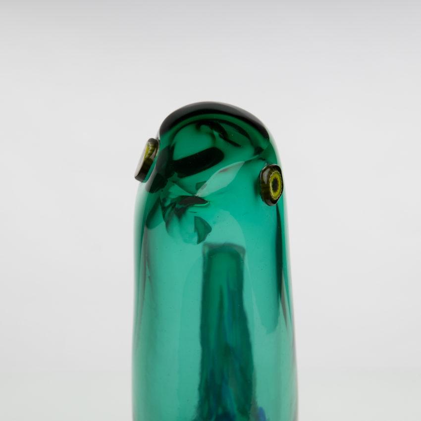 Pulcino Glass bird by Alessandro Pianon - img06