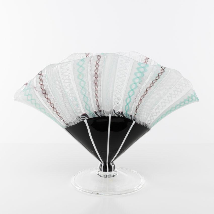 Vase Ventaglio by Fulvio Bianconi - img05