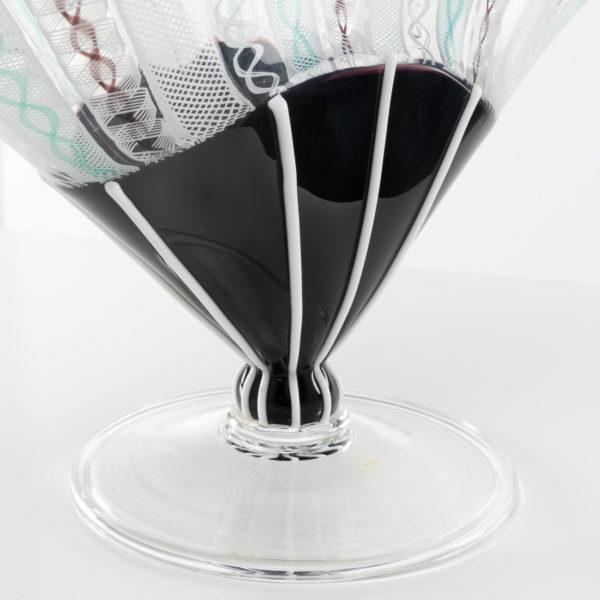 Vase Ventaglio by Fulvio Bianconi - img08