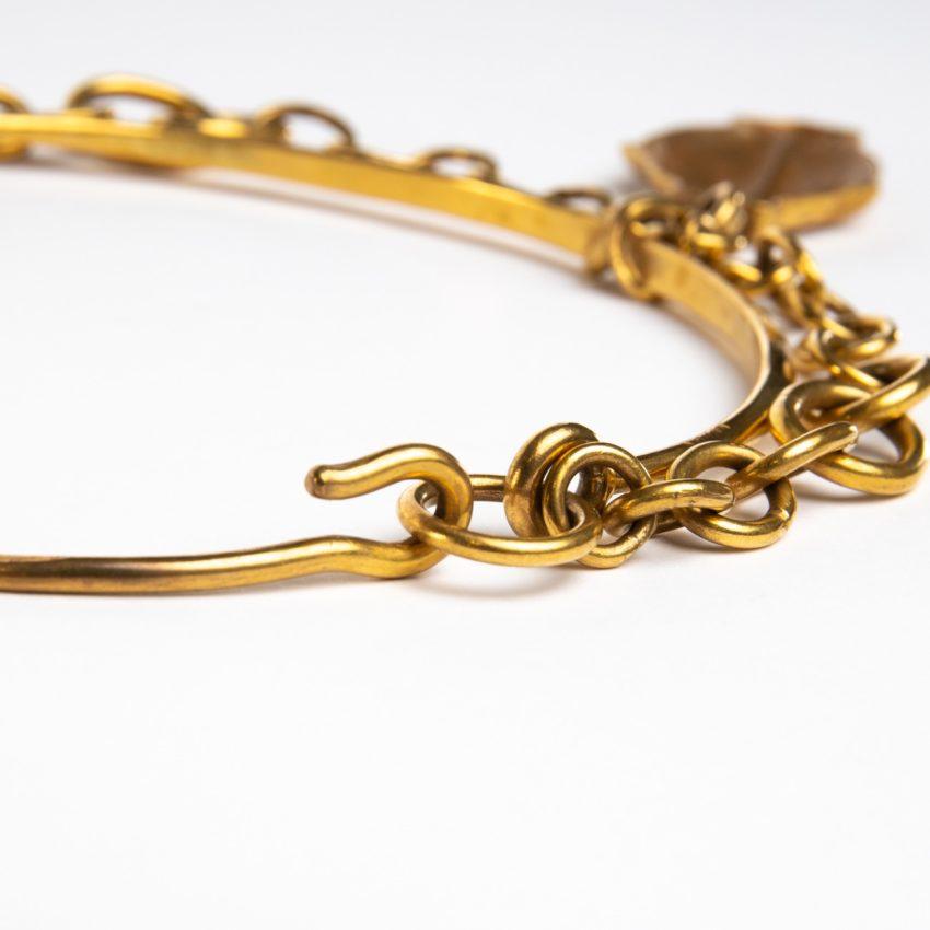 COD12_38 Les poissons jumeaux necklace Line Vautrin-8