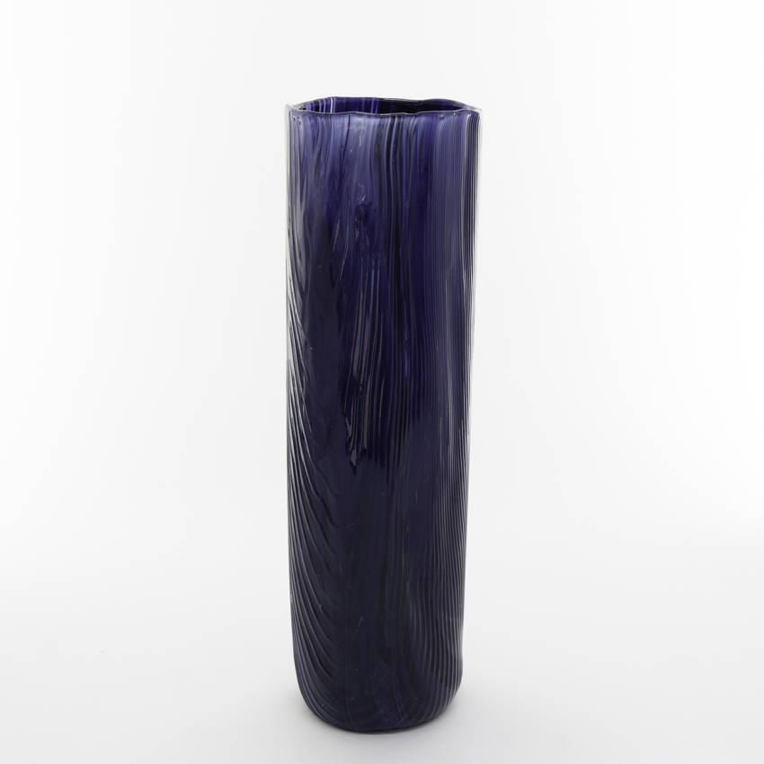 Tronchi vase Blue by Toni Zuccheri - 04