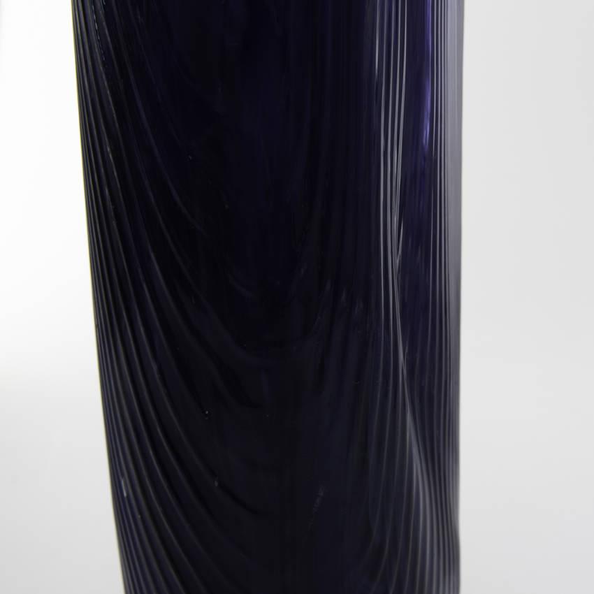 Tronchi vase Blue by Toni Zuccheri - 06