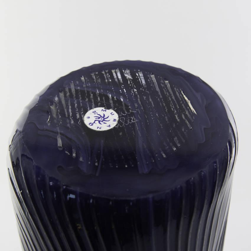 Tronchi vase Blue by Toni Zuccheri - 02