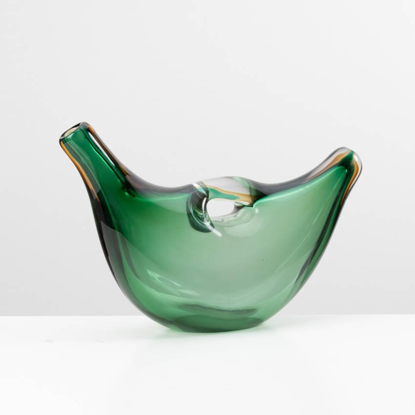 Forato Vase (model 4517) Fulvio Bianconi -01