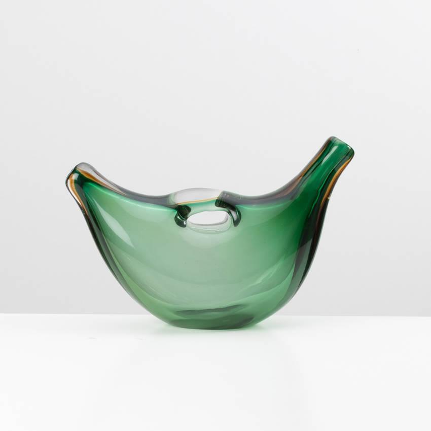 Forato Vase (model 4517) Fulvio Bianconi -03