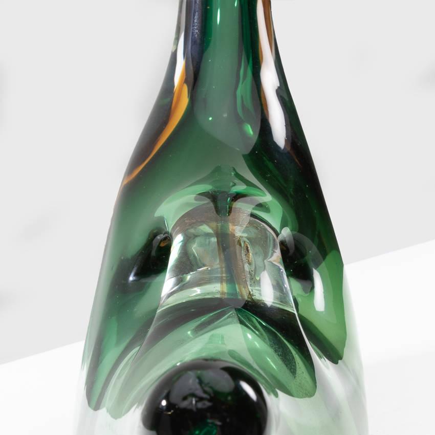 Forato Vase (model 4517) Fulvio Bianconi -05