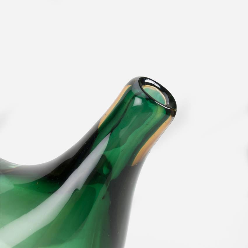 Forato Vase (model 4517) Fulvio Bianconi -06