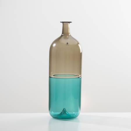 Vase incalmo by Tapio Wirkkala -01
